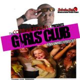 GIRLS CLUB March 2013 demo recording