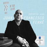 30ème édition de la Comédie du Livre - Entretien avec Juan Francisco Ferré