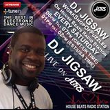 DJ Jigsaw Presents Work Shop Of Puzzles Live On HBRS  19 - 08 -17
