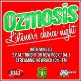 Ozmosis #48 (12.23.12)