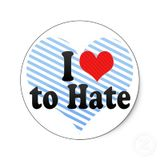 Love To Hate Aug 2011