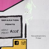 Separation Points Podcast #008 - Karindula Sessions, Miles Davis, Leftfield and A Royale with Cheese