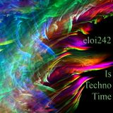 Is Techno Time