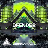 #NBSSV podcast 15 - Dfender