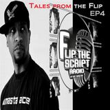 Tales from the Flip EP4 || Masta Ace | Prince Powerule | Shoreshot ||