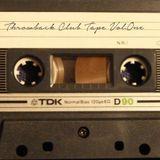 DJ Caz - Throwback Club Tape Vol.1