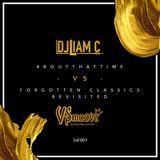 DJ LIAM C & DJ V SMOOVE GO BACK TO BACK WITH THIS MIXTAPE.