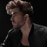 2016-04-08 Adam Lambert interview on Swedish Radio P3