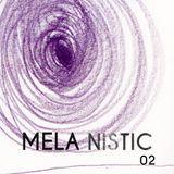 MELANISTIC #02: MUNTA MORTON