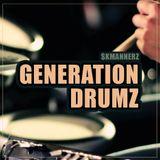 Generation Drumz - SKMannerz