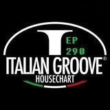 ITALIAN GROOVE HOUSE CHART #290