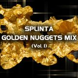 Golden Nuggets Mix