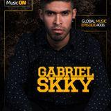 BFG Music On Pres. Gabriel Skky [EPISODE #006]