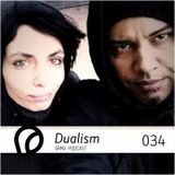 ARMA PODCAST 034: Dualism live PA @ Arma17 - RTS.FM Night, Moscow