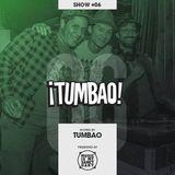 """Tumbao Radio - Show #06 """"Caribbean Funk"""" (Hosted by Tumbao)"""