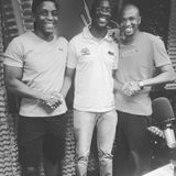 The Africanism show With Fortune & Thokozani