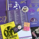 Queen - Live At The Rainbow ´74 - Sampler