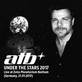 ATB - Under The Stars 2017 - Live at Zeiss Planetarium Bochum (21.01.2017)