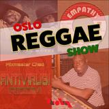 Oslo Reggae Show 26th May - Fresh Tunes and Bobby Digital Tribute