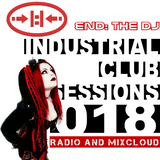 Industrial Club Sessions 018