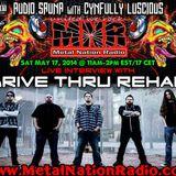 Drive Thru Rehab Interview