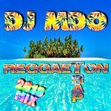 ReggaeT(rap)on MIX