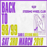 The Steering Wheel Reunion prt 3 - Classics - Sandi G