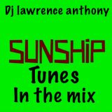 dj lawrence anthony sunship tunes in the mix 345