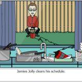 Jamie's 'jolly' Jukebox: Upload Date: 15032015