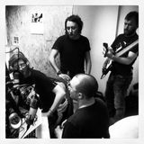 Live instrumental session Psychea (minus Feo) on Coastal Waters Review