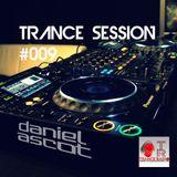 Daniel Ascot - Trance Session #009