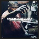 * Jugglin' New Roots Collectibles * 2 Black Diamond Music