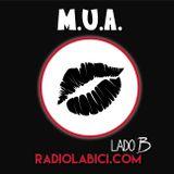 Movimiento Under Argentino (M.U.A) 23 - 08 - 2016 en Radio LaBici