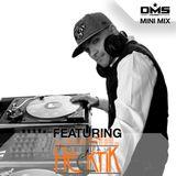 DMS MINI MIX WEEK #295 DJ HECKTIK