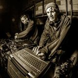 Raving with The Megadrives @ the Graffiti Warehouse in Baltimore 12-22-2012