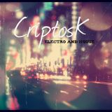 Electro & House Sessions 2 (CriptosK live Remix)