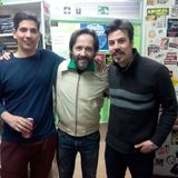New Monday & Pedro Galiano