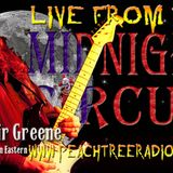 Live from the Midnight Circus 9/2/2014 Complete show