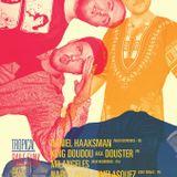 Eddy Rumas - Man Recordings Label Night Promo mix - Narco Polo
