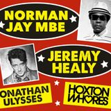 Norman Jay MBE, live from Jacfest October 2017