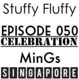 Stuffy Fluffy Radio Show Episode 050 SG Part 4: MinGs [LIVE]