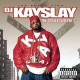 DJ KAYSLAY THE STREETSWEEPERS Vol. 1
