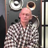 Mixmaster Morris @ Stockholm Hosoi 2