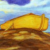 Ngangulu: Genèse 06-09 & 11a - Noé et le Déluge & La Tour de Babel