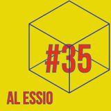 Al Essio - Weekend WarmUp 035