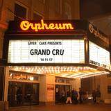 Layer Cake Grand Cru