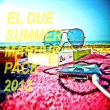 El Due Summer Mashup Pack 2013 Preview (Available July 1)