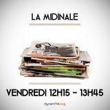 La Midinale - 04/04/2017
