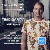 Timo Garcia guest mix for Pioneer DJ Radio / Ibiza Sonica