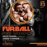 Furball Pride NYC Jack Chang LIVE Set 6/23/17